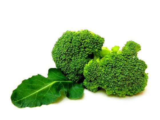 broccoli voor gezond haar