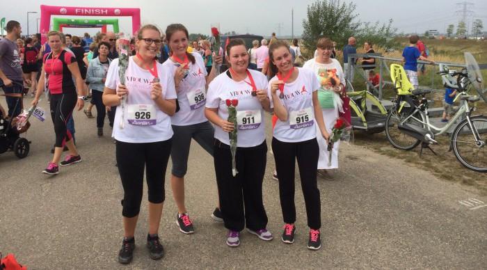 Leontien Ladies Run