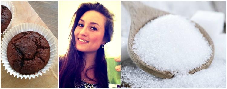 Geraffineerde suikers versus natuurlijke suikers