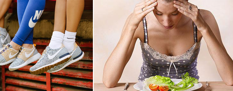 Wanneer word je gezonde leefstijl een obsessie?