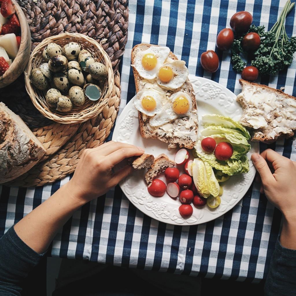hoeveel gram eiwit per kg