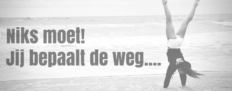 Creëer je eigen leefstijl | goodtobeyou.nl